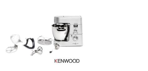 cours de cuisine kenwood qoqa ch kenwood cooking chef