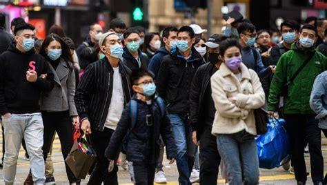 china reports   coronavirus deaths   prepares