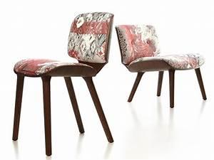 Chaise De Salle à Manger Design : chaises de salle manger design dans 8 collections glamour ~ Teatrodelosmanantiales.com Idées de Décoration