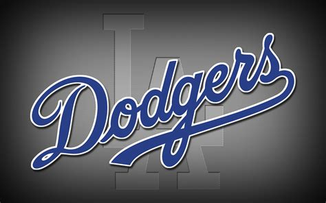 Los Angeles Dodgers Computer Wallpapers, Desktop