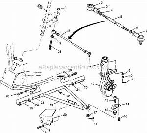 Polaris W948140 Parts List And Diagram