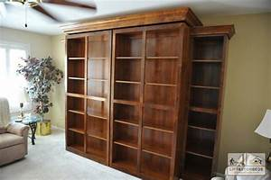 Murphy Wall Beds Lift & Stor Beds