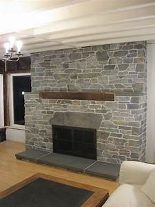 What Does It Cost   U2013 Pricing A Stone Fireplace Surround