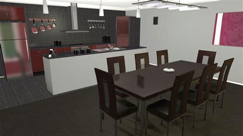 logiciel de cuisine en 3d gratuit délicieux logiciel plan de maison 3d gratuit 9 logiciel
