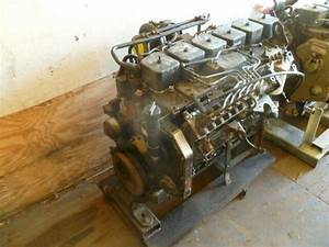 98 Cummins Diesel Engine 5 9l 5 9 Bt Inline Pump 12 Valve