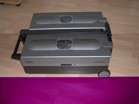 Uv Len Philips Hp 3701 by Solarium Philips Sunmobile Hp 3701 Ee Homesun Sonnenbank