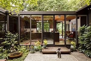 Mid, Century, Modern, Home, Designs, U2013, Decoredo