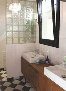 Diy Meuble Salle De Bain : diy meuble de salle de bains 3 id es pour un relooking c t maison ~ Mglfilm.com Idées de Décoration
