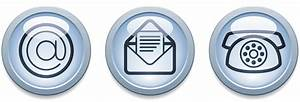 14 Business Icons For Emails Images Email Marketing Icon