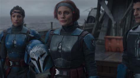 The Mandalorian May Want More Cara Dune But Many Star Wars ...