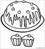 Muffin Coloring Pages Blueberry Printable Colouring Chibi Cupcakes Clipart Getdrawings Kitty Hello Drawing Cupcake Ice Cream Clipartmag Getcolorings sketch template