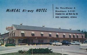 the cardboard america motel archive mcneal hi way hotel With flooring america des moines