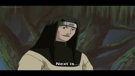 Naruto And Sasuke Vs Orochimaru Chunin Exams Forest Of
