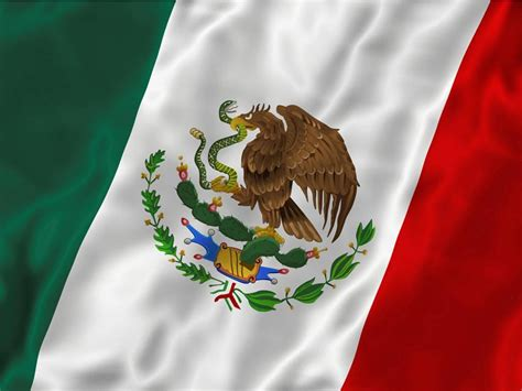 what color is the mexican flag history of the mexican flag