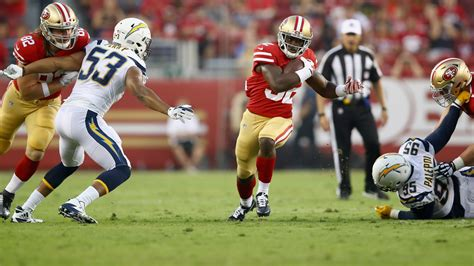 Watch Chargers @ 49ers Live Stream | DAZN CA