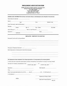 2018 proof of employment letter fillable printable pdf for Documents for proof of employment
