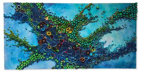 amy genser underwater landscapes feather