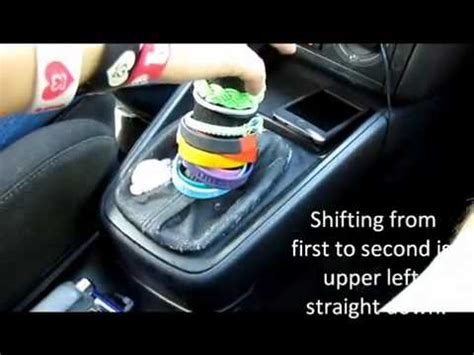 How To Drive Stick Shift Like A Pro by How To Drive A Stick Shift Manual