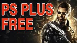 Playstation Plus Gratis Code Ohne Kreditkarte : how to get free ps plus playstation plus codes for free 2017 ps plus free youtube ~ Watch28wear.com Haus und Dekorationen