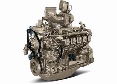 Diesel Deere John Engine Engines 6068 Industrial