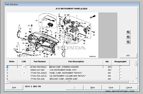 security system 1993 mitsubishi truck spare parts catalogs honda epc general market parts catalog 2016 download