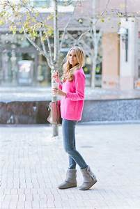 UGG Australia..comfy...hot pink | Cute | Pinterest | Snow Christmas gifts and Boots