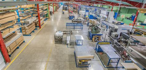 A case study in lean manufacturing: Opening the door to ...