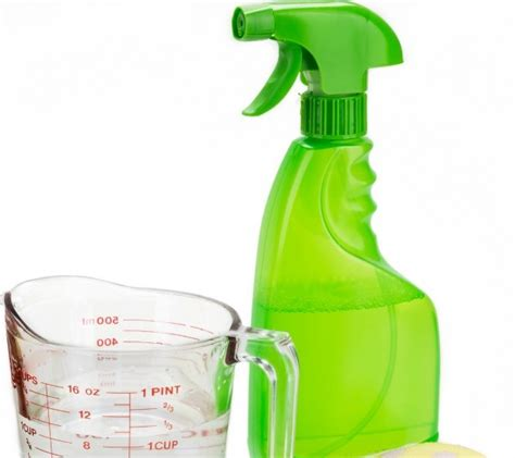 cleaning solution with vinegar storing a vinegar cleaning solution thriftyfun