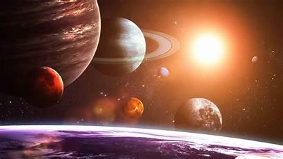Solar System Space Planet Wallpapers Desktop Backgrounds