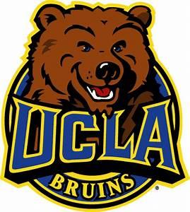 UCLA mascot   ijustlovemusic