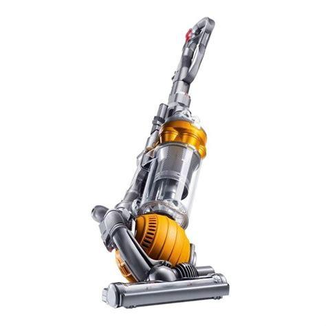 best pet vacuum 2017 shop dyson dc25 multi floor upright vacuum yellow