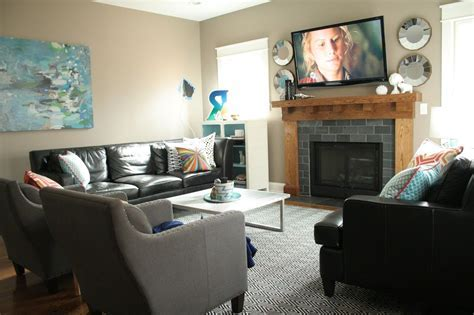 Interior: Living Room Layout Ideas To Helps The Space Feel