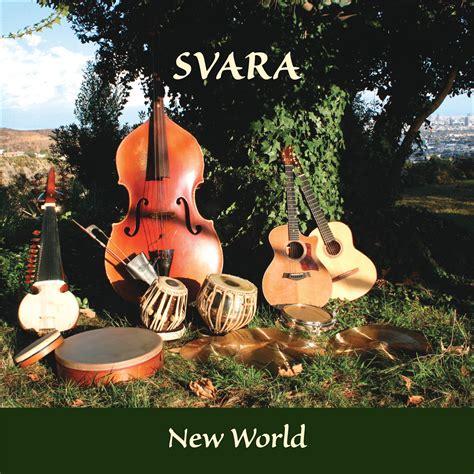 New World : Svara