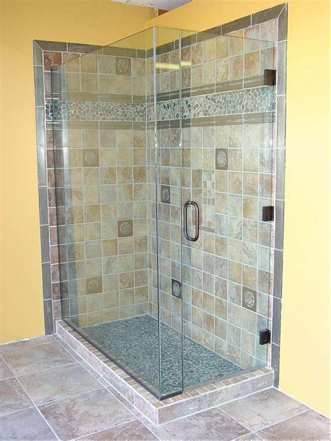 glass shower doors enclosures roadrunner glass