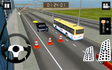 bus driving   android apk