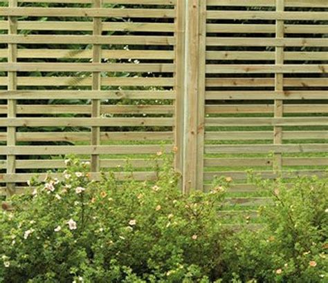6x6 Trellis Panels by The 25 Best Contemporary Fence Panels Ideas On