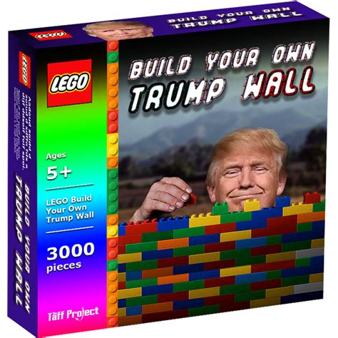 Build Your by Of The Week Build Your Own Wall The Poke