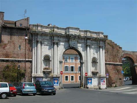 porta portese roma auto porte di roma foto e storia