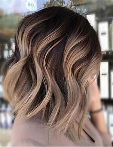 22 Beautiful Balayage Ombre Hair Color Ideas For 2018