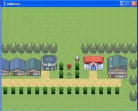 RPG Maker VX Pokemon