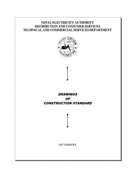 33 kV transmission line design drawings   Insulator