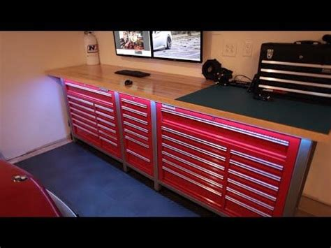 toolbox tours twin  harbor freight boxes  custom