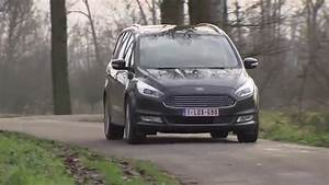 Ford Galaxy 2016 : ford galaxy 2016 youtube ~ Medecine-chirurgie-esthetiques.com Avis de Voitures