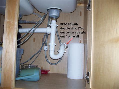 my kitchen sink won t drain kitchen sink won t drain what to do if your dishwasher won