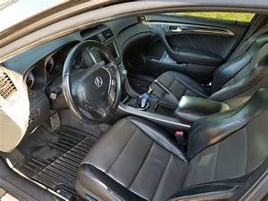 Fs  2007 Acura Tl Type S Manual Transmission Located In