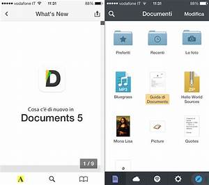 documents di readdle si aggiorna alla versione 5 iphone With documents readdle twitter