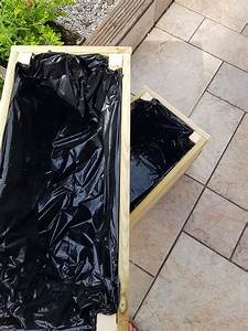 Bac En Bois Pour Jardin : blog d co chez viviane ~ Melissatoandfro.com Idées de Décoration