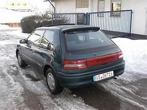 Mazda 323f 16 Glx