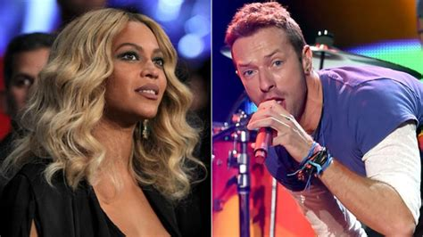 Coldplay Teases Upbeat Beyonce Collaboration 'Hymn for The ...