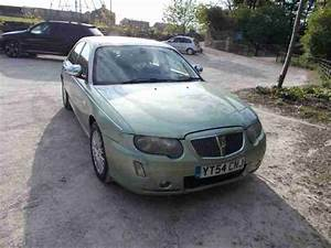 Rover 75 Diesel Automatic  Car For Sale